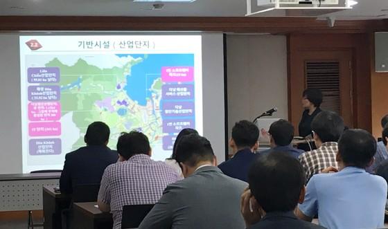 Đà Nẵng đẩy mạnh xúc tiến đầu tư tại Hàn Quốc ảnh 3