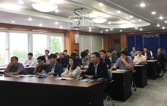 Đà Nẵng đẩy mạnh xúc tiến đầu tư tại Hàn Quốc ảnh 2