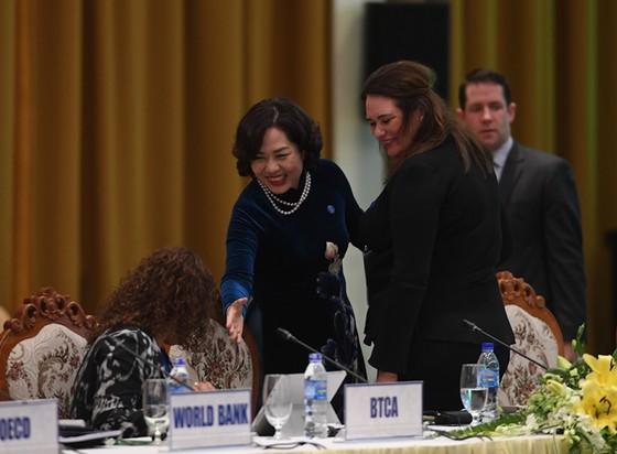 Khai mạc Hội nghị Thứ trưởng Tài chính và Phó Thống đốc Ngân hàng Trung ương APEC 2017 ảnh 3