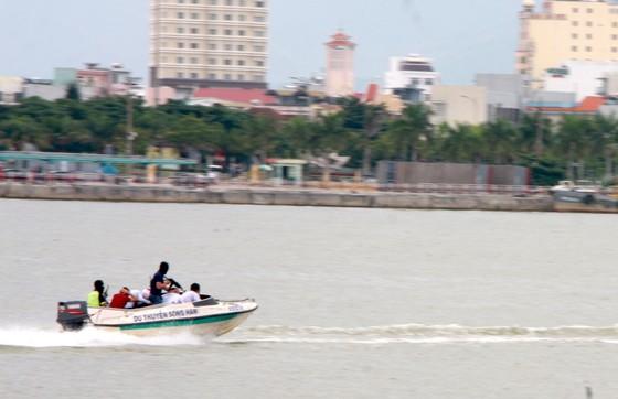 Xem lực lượng an ninh bảo vệ APEC luyện khí công và chống khủng bố, giải cứu con tin  ảnh 17