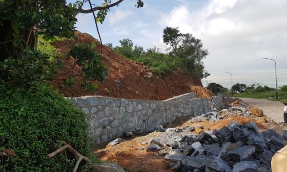 Đà Nẵng: Bác bỏ thông tin tái thi công dự án Biển Tiên Sa ảnh 2
