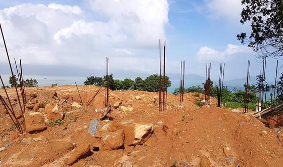 Đà Nẵng: Bác bỏ thông tin tái thi công dự án Biển Tiên Sa ảnh 1