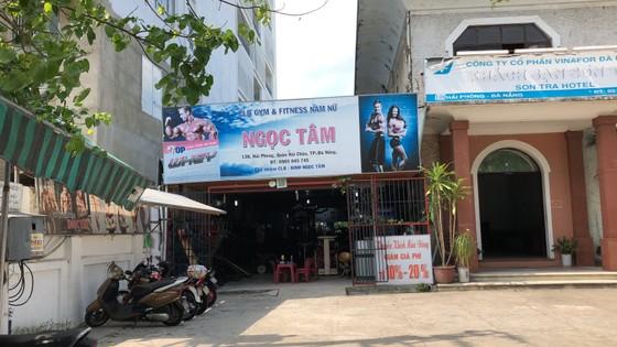 Sở Xây dựng Đà Nẵng đề nghị hủy chủ trương hoán đổi đất của Vinafor ảnh 1