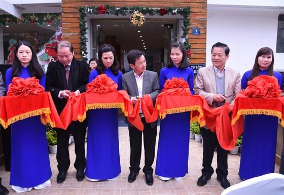Khai trương trung tâm báo chí phục vụ Festival Hoa Đà Lạt ảnh 1