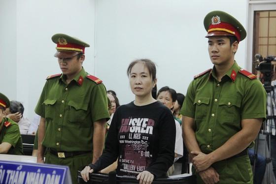 """Blogger """"Mẹ Nấm"""" bị tuyên y án 10 năm tù ảnh 1"""