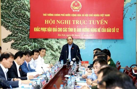 Thủ tướng Chính phủ chỉ đạo hỗ trợ 1.000 tỷ đồng hỗ trợ người dân vùng bão lũ ảnh 1