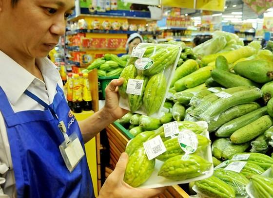 Xoá bỏ tình trạng tự phong thực phẩm hữu cơ ảnh 2