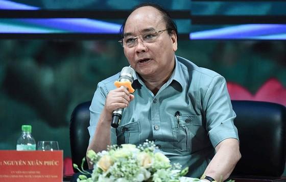 Thủ tướng Nguyễn Xuân Phúc: Trước khi gieo hạt nông dân phải biết tiêu thụ ở đâu ảnh 4