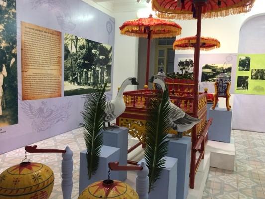 Độc đáo đám cưới cổ truyền ở cố đô Huế ảnh 9