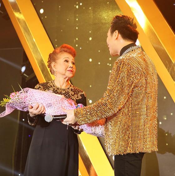Nguyên Vũ mở dạ tiệc kỷ niệm 25 năm ca hát  ảnh 3