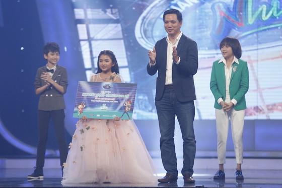 Thiên Khôi lên ngôi quán quân Thần tượng âm nhạc nhí 2017 ảnh 4