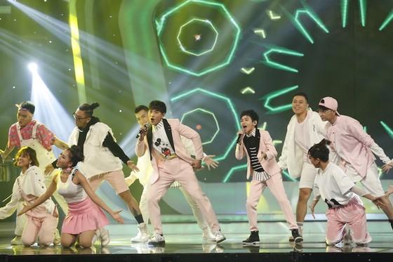 Thiên Khôi lên ngôi quán quân Thần tượng âm nhạc nhí 2017 ảnh 9