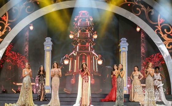 Hoa hậu Hòa bình Thế giới 2017:  Maria Jose Lora (Peru), đoạt ngôi vị Hoa hậu ảnh 3