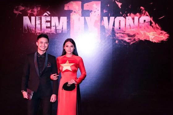 Phim về bóng đá 11 niềm hy vọng hút dàn sao Việt ảnh 2
