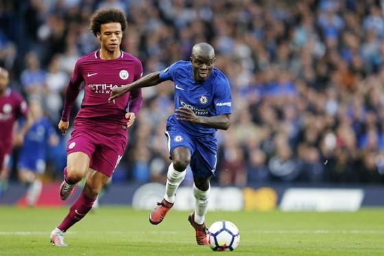 Không phải Chelsea thụt lùi mà là Man.City đang lớn mạnh! ảnh 1