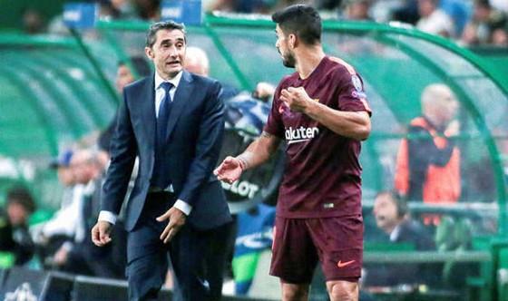 Suarez, thêm một hành trình tìm lại mình ảnh 1