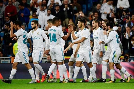 Trước vòng 10 La Liga: Gieo sầu cho cố nhân ảnh 1