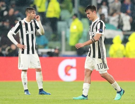 Juventus - Real Madrid 0-3: Ronaldo lập siêu phẩm, Real đặt chân vào bán kết ảnh 1
