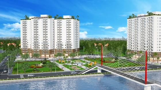 Công bố dự án Khu phức hợp căn hộ thương mại và dịch vụ Starlight Riverside ảnh 2