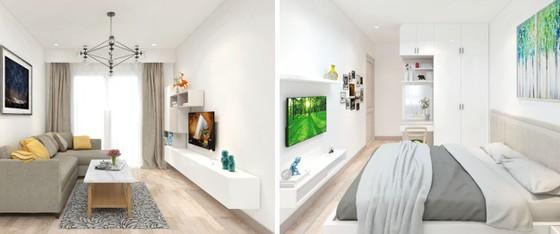 Công bố dự án Khu phức hợp căn hộ thương mại và dịch vụ Starlight Riverside ảnh 1