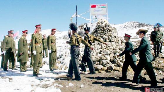 Căng thẳng biên giới Trung Quốc - Ấn Độ: Chiến tranh không giải quyết được vấn đề ảnh 1