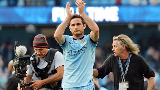 Thắc mắc của Lampard ảnh 1
