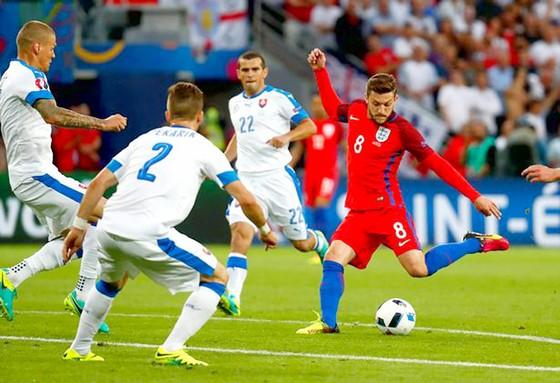 """Vòng loại World Cup 2018: Tam sư gặp """"cố nhân"""" Slovakia ảnh 1"""
