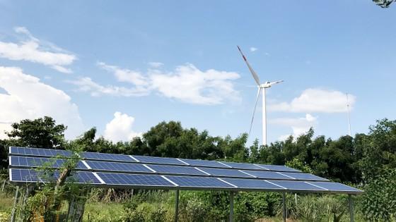 Gỡ rào cản để phát triển thủy điện nhỏ và năng lượng tái tạo ảnh 1