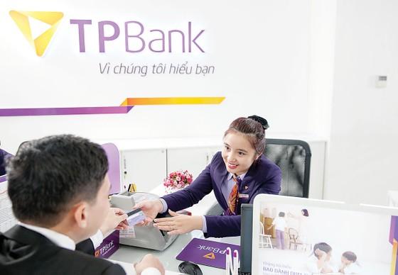 TPBank tiên phong trong việc ứng dụng mã PIN điện tử cho chủ thẻ ảnh 1