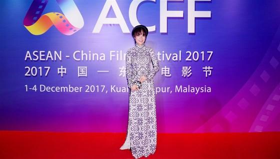 Đạo diễn Hoàng Nhật Nam làm giám khảo LHP Các nước Đông Nam Á và Trung Quốc 2017 ảnh 3
