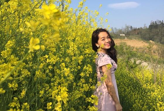 Tôi thấy hoa vàng trên đồi xanh Fansipan ảnh 4