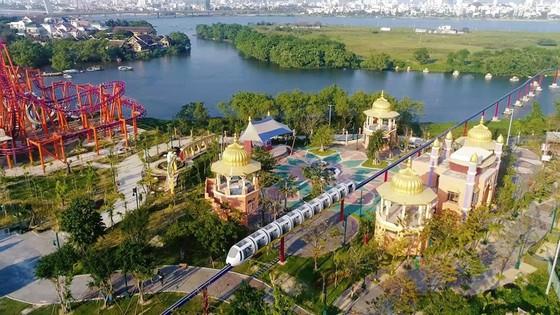 Top 5 điểm du lịch không thể bỏ qua khi đến Đà Nẵng hè này ảnh 3