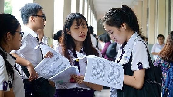 Bộ GD-ĐT chính thức công bố phương án thi năm 2019