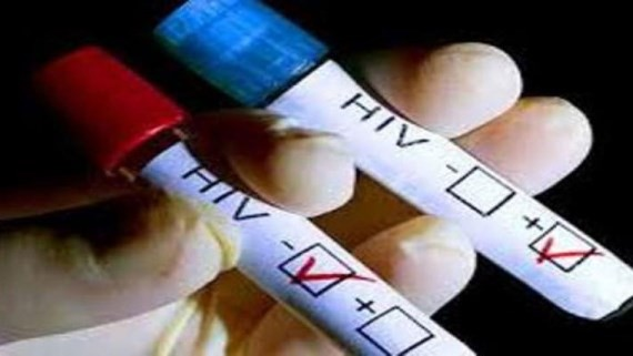 People living with HIV surge in many localities