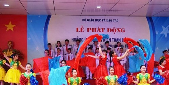 Vietnam takes heed to prevent child abuse