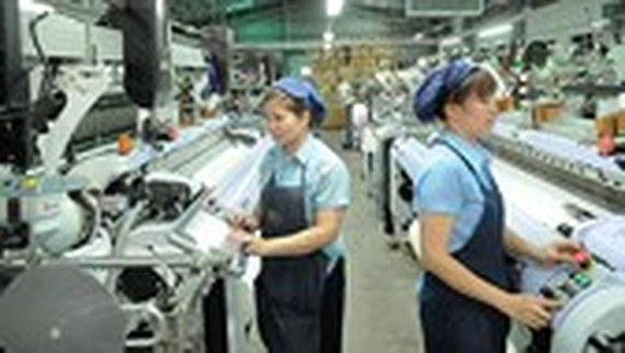 Women union helps female workers integrate into society