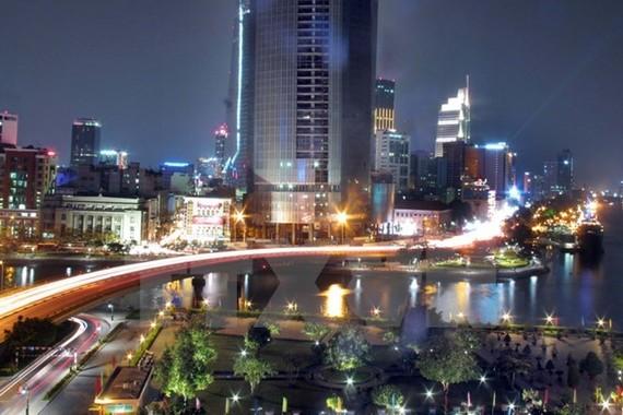 A corner of HCMC