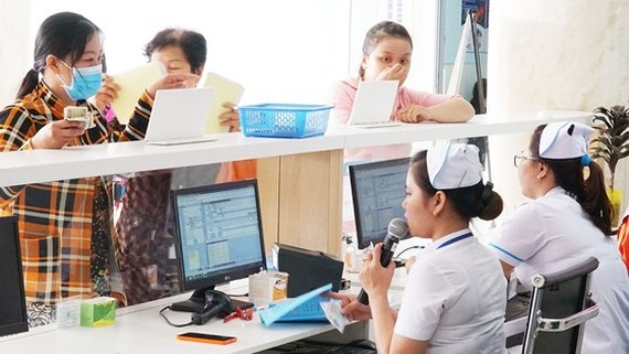 HCMC tightens health insurance regulations