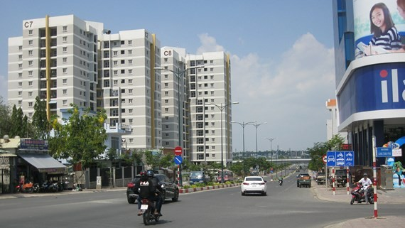 HCMC takes heed to expand infrastructure in Eastern gateway