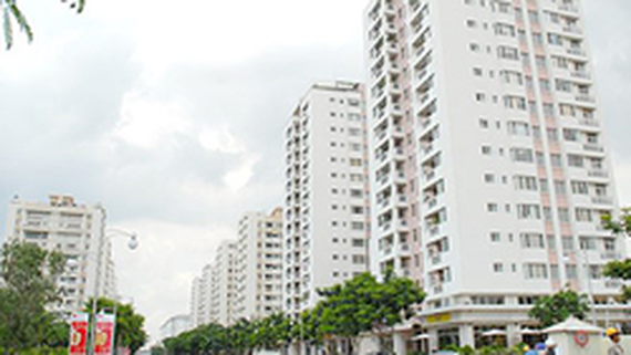 Property market in Vietnam has implicit risks