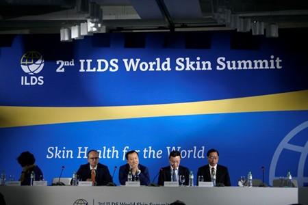 The 2nd World Skin Summit held in HCMC