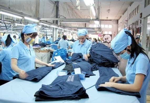 Vietnam expects to continue growth of textile and garment exports to the Republic of Korea by the end of the year after strong results in the first seven months of 2018, according to the General Department of Customs (Source: thoibaonganhang.vn)