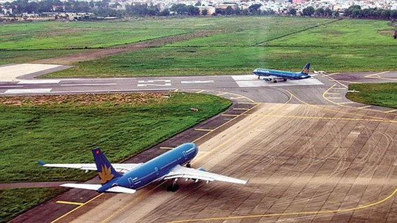 Transport Ministry proposes nearly $193 million for upgrading airports' runways