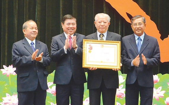 HCMC Chairman calls for more support for poor people