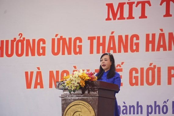 8,000 HIV cases reported annually in Vietnam