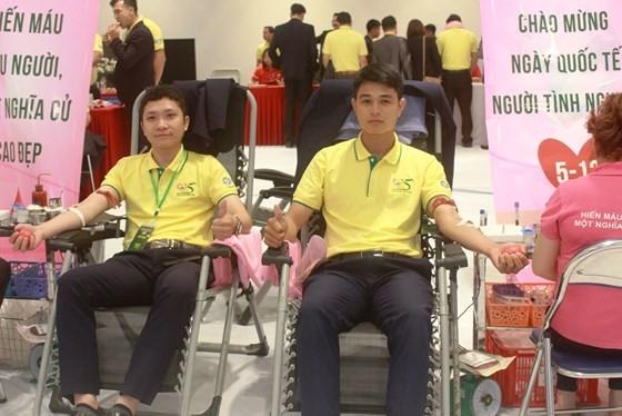 Activities held to mark Int'l Volunteer Day