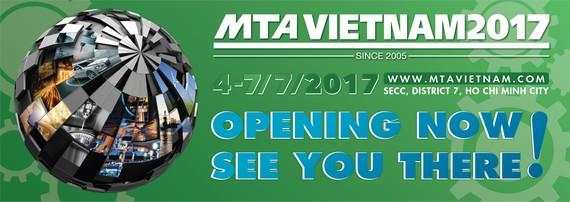 Poster of MTA VIET NAM 2017 (Source: www.mtavietnam.com)