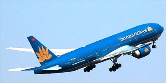 Vietnam Airlines launches year's biggest promotion.