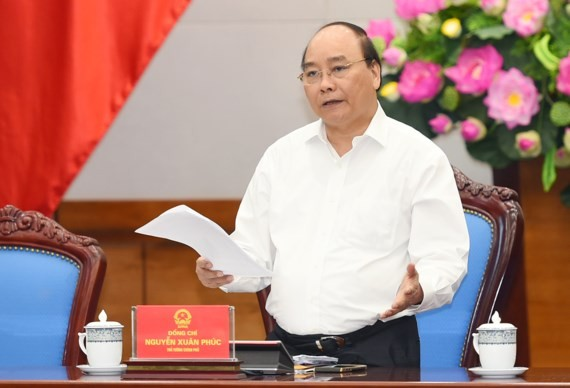Vietnamese Prime Minister Nguyen Xuan Phuc has signed two decisions to appoint new Deputy Ministers of Labor - Invalids and Social Affairs. (Illustrative photo:SGGP)