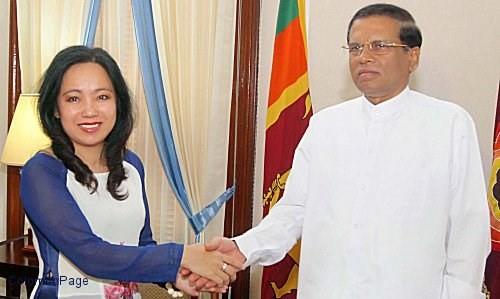Former Vietnamese ambassador to Sri Lanka and Maldives Ms. Phan Kieu Thu was elected the seventh Secretary General of the Colombo Plan